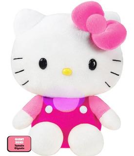 Peluche Gigante Hello Kitty Original Muñeco 50cm ! - El Rey