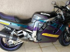 Suzuki Suzuki Gsxr 1100 Semi Nova, Vendo Troco