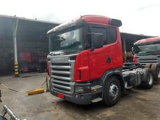 Scania G420 6x2 2009