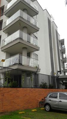Apartamento En Venta Ciudad Jardin 191-895