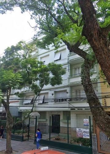 Apartamento Para Venda, 3 Dormitórios, Bom Fim - Porto Alegre - 1604