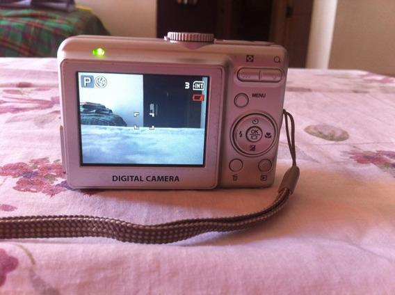 Camara Digital Centuria 7.0 Megapixels