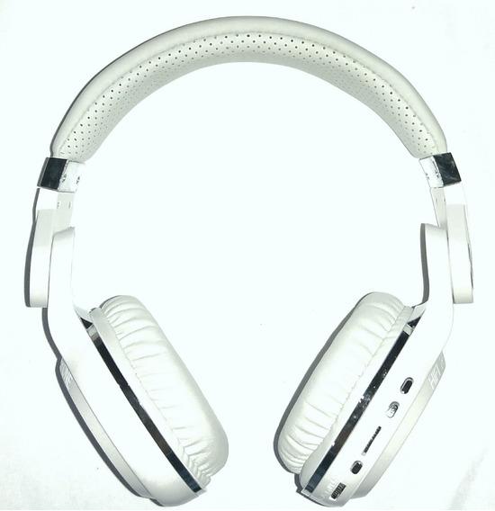 Fone Bluetooth T2+power 1ano Garantia E Selo Autenticidade