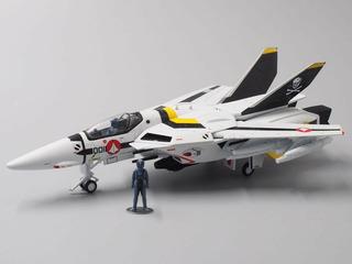 Robotech Vf-1s Fighter Valkyrie Roy Fokker