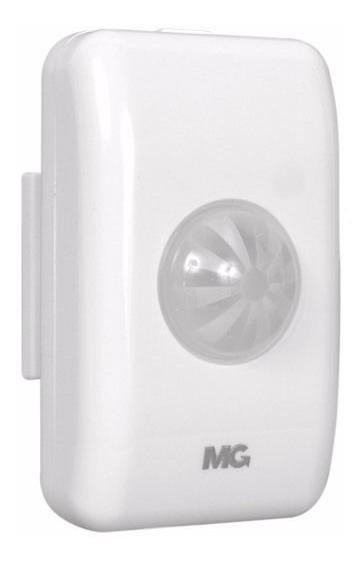 Sensor Presença Sobrepor Teto Mpt-40sf Margirius