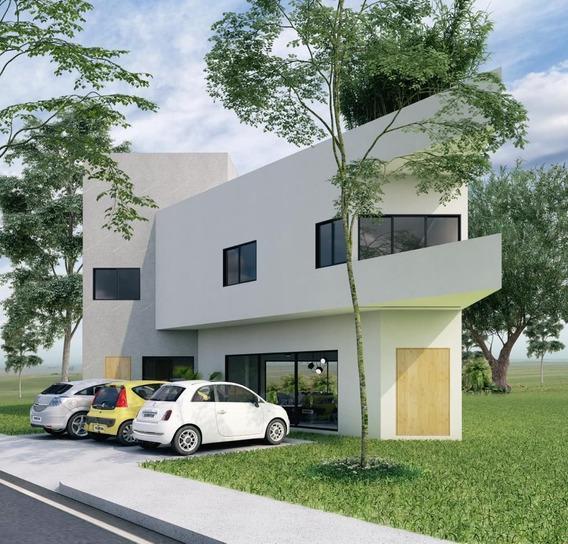 Preciosa Residencia En Bio Grand Juriquilla, Roof Garden, 3 Recamaras, Cto Serv.