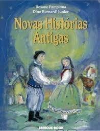 Novas Historias Antigas - Pamplona