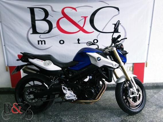 Bmw F800 R 2015 - Azul