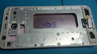 Carcaça Completa Rose J5 Prime (g570m/ds)original Retirada