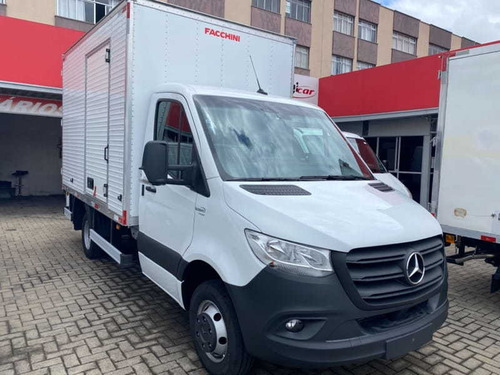 Mercedes-benz Sprinter 516 Chassi L. 2.2 Diesel