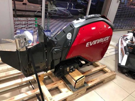 Motor Evinrude 200hp G2