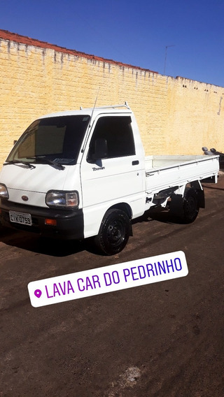 Kia Towner Truck 98 Camionete