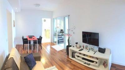 Apartamento Novo-com Piso Laminado, Andar Alto-proximo Do Carrefour-granja Julieta - Sz6048