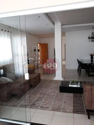 Casa Com 2 Dormitórios À Venda, 220 M² Por R$ 690.000 - Jardim Piazza Di Roma Ii - Sorocaba/sp - Ca1653