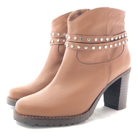 Botineta Gravagna 5858 El Mercado De Zapatos!