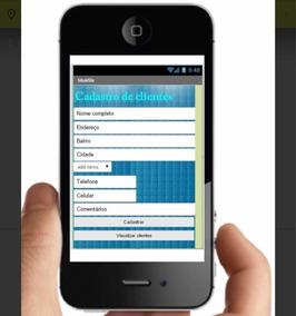 Código Fonte App Inventor Banco De Dados Android - Download