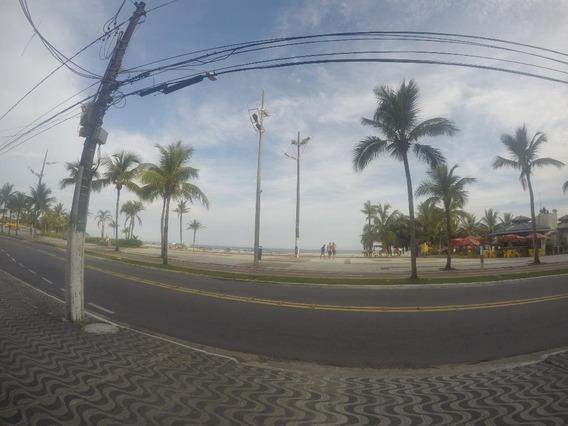 Kitnet Em Tupi, Praia Grande/sp De 55m² 2 Quartos À Venda Por R$ 122.000,00 - Kn204230