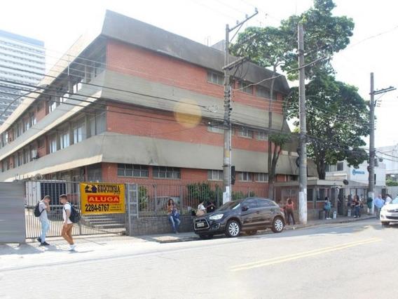 Ref.: 9843 - Predio Coml. Em São Paulo Para Aluguel - L9843