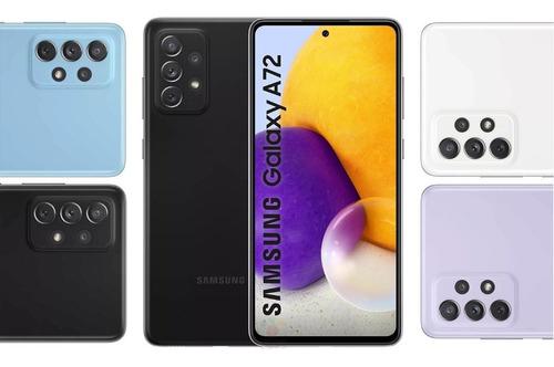 Samsung A02 / A11 / A12 / A21s / A31 / A32 / A52 / A72 / S21