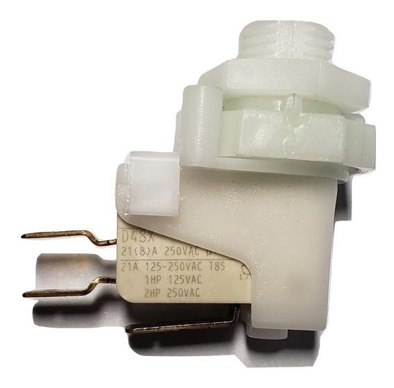 Air Switch Encendido Neumático Para Motores De Hidromasajes