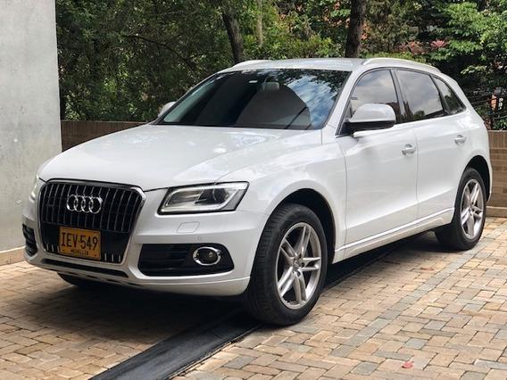 Audi Q5 3.0 Totalmente Original Y Excelente Estado