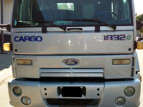 Ford 1832 Mod. 2008 Permuta Y Financiación