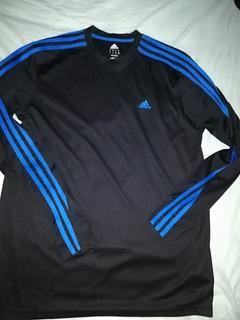 Camiseta Deportiva adidas L Original