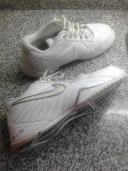 Zapatillas De Hombre Nike Air Charol