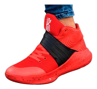 Zapatos Deportivos Nike Kyrie Irving Botas Colombiana Hombre