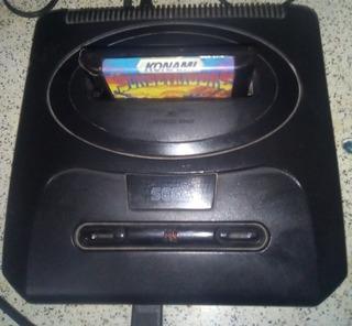 Consola Sega Génesis