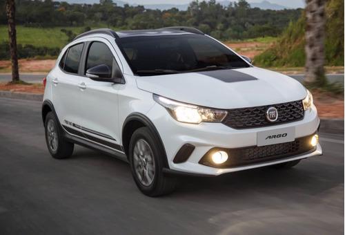 Fiat Argo Drive 1.3 0km Tomamos Usados Minimas Cuotas *
