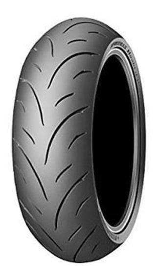Pneu Dunlop Sportmax Qualifier 200/50x17