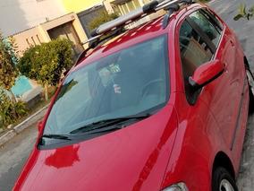 Volkswagen Sport Van 1.6 Trendline Mt 2007