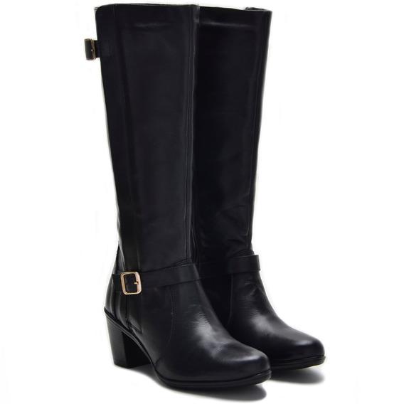 Bota Feminina Atron Shoes 9206
