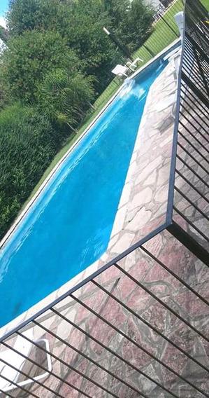 Casa Quinta Eventos Y Temporada De Verano