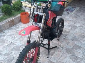 Raptor Mini Moto 125