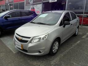 Chevrolet Sail Ls 1.4 Sedan