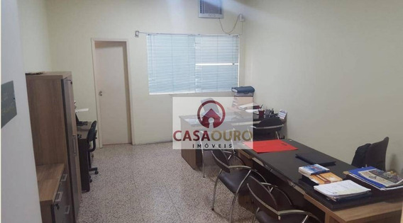 Sala À Venda, 26 M² - Funcionários - Belo Horizonte/mg - Sa0076