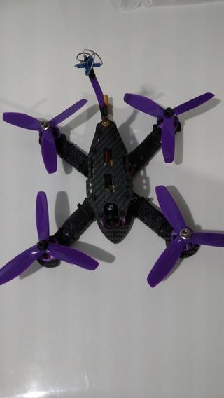 Drone Racer Montado 5 Polegadas 210mm