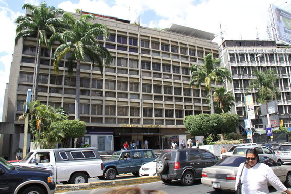 Oficina En Alquiler En Chacao (mg) Mls #19-1727
