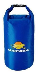 Saco Estanque Impermeável 10 Litros Keep Dry Guepardo