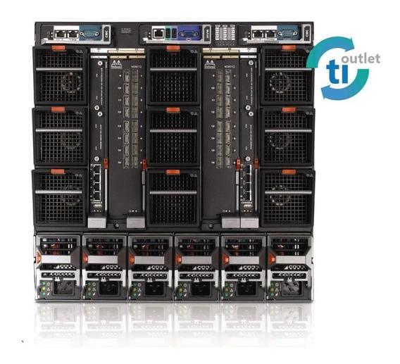 Servidor Power Edge M1000e
