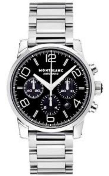 Relógio Montblanc Time Walker Cronograph