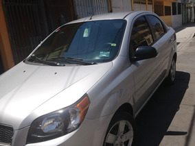 Chevrolet Aveo 2014 Lt T.manual