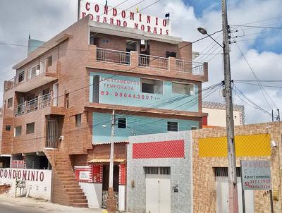 Aptos Temporada / Mobiliados - Em Penedo, Alagoas.