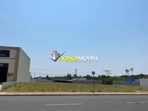 Imagem 1 de 4 de Excelente Terreno Para Venda/locação Na Avenida Higienópolis - 1023