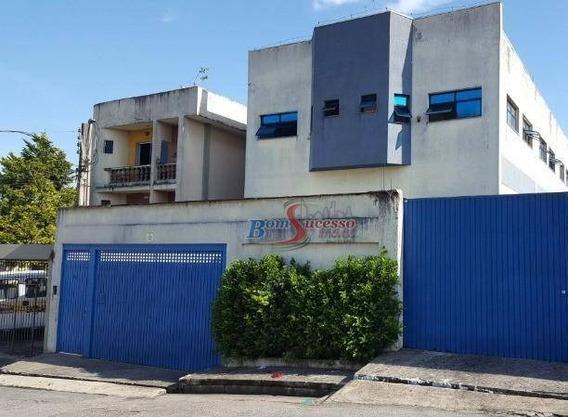 Galpão Comercial Para Locação, Vila Formosa, São Paulo. - Ga0215