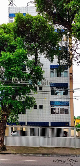 Apartamento Com 3 Dorms, Santo Amaro, Recife - R$ 280 Mil, Cod: Lnr38 - Vlnr38