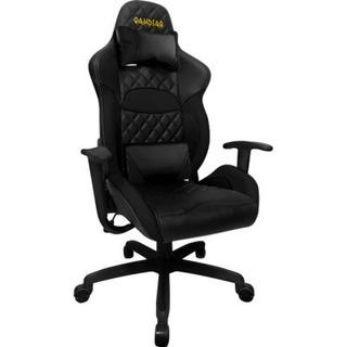 Cadeira Gamer Gamdias Zelus E1 Gd-zeluse1lb Preto