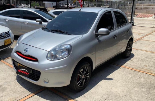Nissan March 2015 1.6 Active +